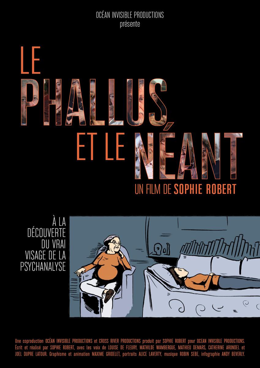 preview-full-Le Phallus et le Neant Affiche